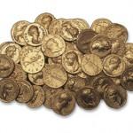 Massive ancient roman gold mine uncovered