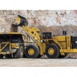 Caterpillar launches its largest ever wheel loader