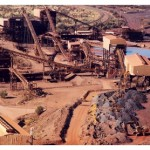 ​Iron ore predicted to fall to less than US$60