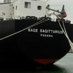 Coal carrying 'Murder Ship' under scrutiny