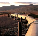 New gas pipeline from Murrin Murrin to Tropicana