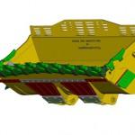 Austin Engineering release new wheel loader bucket designs