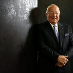 Rio Tinto boss Sam Walsh isn't going anywhere