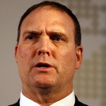 FMG CEO Nev Power joins Barnett in Rio Tinto, BHP fight