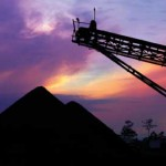 Government predicts pain to continue for iron ore and coal