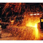 Chinese steel output won't top 900 m tonnes: expert