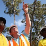 Tony Abbott to visit proposed mine training centre in Arnhem Land