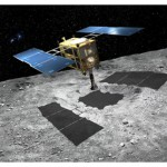 Mineral exploration in space to return results in 2020