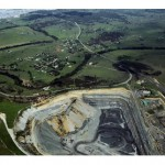 Ashton coal mine to extend for seven years, dairies lose out