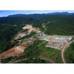 St Barbara may hand Gold Ridge mine to Solomon Islands