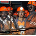 Explosion traps 29 Chinese miners underground