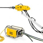 Atlas Copco launches new rock drills