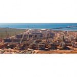 FIFO worker has died on Barrow Island