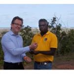 Rio Tinto establish Indigenous mining training centre