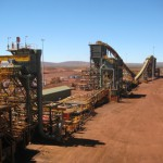 ​Rio Tinto push for monster iron ore mine