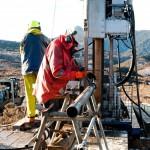Work starts at Escarpment coal mine