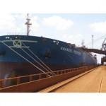 Shipping injuries amid increasing pressure at Port Hedland