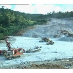 St Barbara allowed back to Solomon Islands Gold Ridge mine