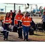 Family-friendly rosters a priority for AMWU at Cape Lambert