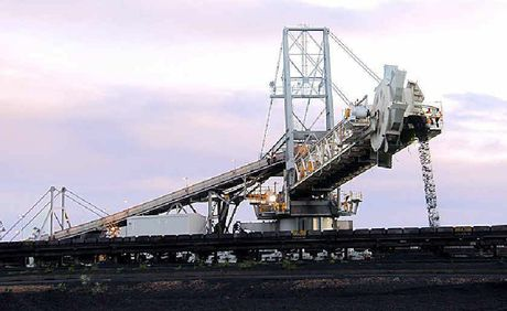 Glencore takes over operations from Rio Tinto at Clermont mine - Australian Mining