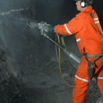 ​Boart launches new rock drill