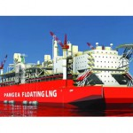 Floating LNG plants will cost WA government billions