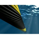 New under-sea cable project for LNG off NW coast