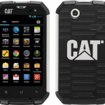 A real smartphone for miners from Cat
