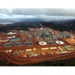 Vale halts New Caledonia nickel operations after spill