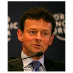 ​Former BP head Tony Hayward appointed head of GlencoreXstrata