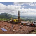 Rio Tinto advance Simandou iron ore project