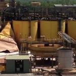 Ranger mine to restart processing after leach tank failure incident