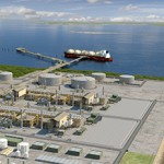 1200 jobs on offer after $615m LNG contract win