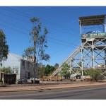 Man dies in Queensland mine shaft accident