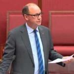 Mining tax repeal fails in Senate