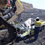 Investigation reveals cause of near miss crush at BHP coal mine