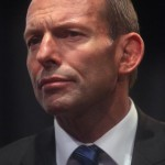 "Prime Minister Tony Abbott calls mining and carbon taxes ""anti West Australian"""