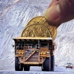 Mining tax fails to bring in the big bucks, again
