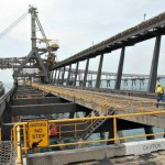 Gladstone sees coal export spike