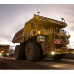 Komatsu announces new VP for mining