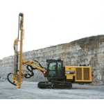 Cat launches new track drills