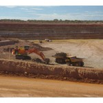 Regis Resources suspends operations as mines flood