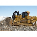 Caterpillar launches new dozer