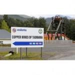 Tasmania's Mt Lyell mine's future revealed today
