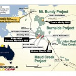 Downer and Boart Longyear win Cosmo gold mine contract