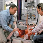 SEW-EURODRIVE announces 2014 dates for its motor and drive training program