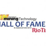 Inductees into the International Mining Hall of Fame announced