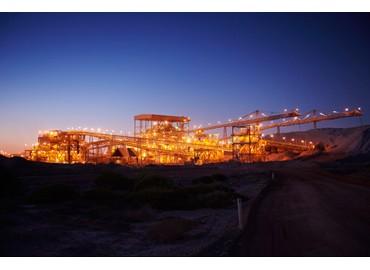 Exact mining telfer death in paradise