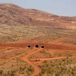 SEW Eurodrive wins  Rio Tinto iron ore contract