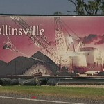 Collinsville locals question Glencore's social licence to operate